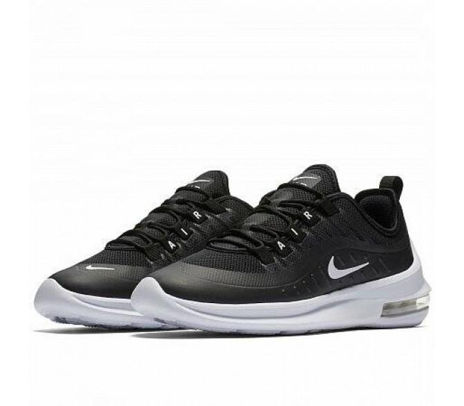 Кроссовки Nike AIR MAX AXIS(Цвет Black)