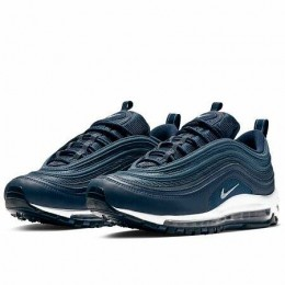 AIR MAX 97 ESSENTIAL (Цвет Obsidian-Obsidian Mist-Monsoon Blue)