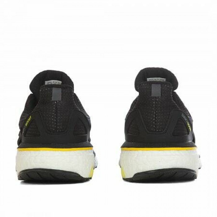 Кроссовки Adidas Performance ENERGY BOOST (Цвет Black-Yellow)