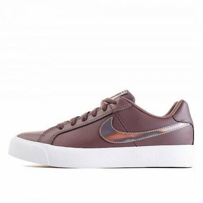 Кроссовки Nike COURT ROYALE AC (Цвет Brown)