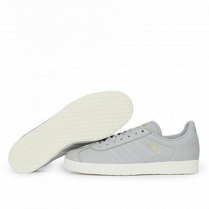 Кроссовки Adidas Originals GAZELLE (Цвет Gray)