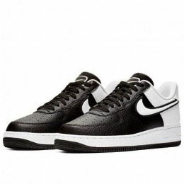 AIR FORCE 1 '07 LV8 1 (Цвет Black-White)