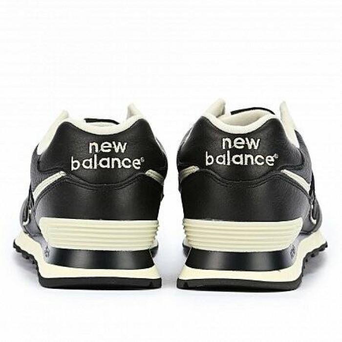 Кроссовки New Balance 574 (Цвет Black)