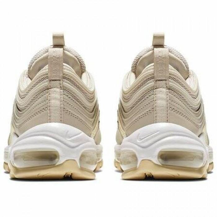 Кроссовки Nike AIR MAX 97 (Цвет Desert Sand-Beach-White)