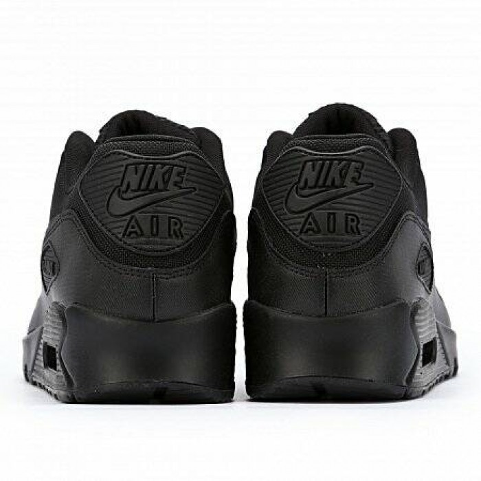 Кроссовки Nike AIR MAX 90 ESSENTIAL (Цвет Black)