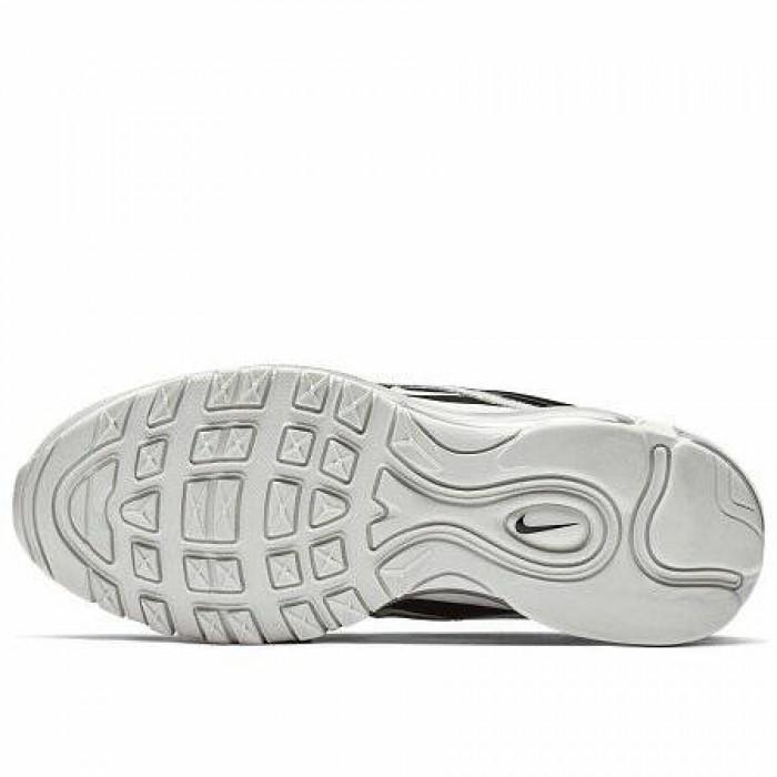 Кроссовки Nike AIR MAX 97 PREMIUM (Цвет Black-Spruce Aura)