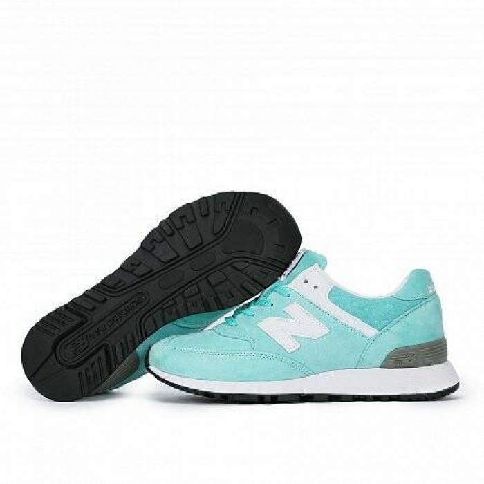 Кроссовки New Balance 576 COLOUR CIRCLE MADE IN ENGLAND (Цвет Mint)