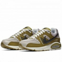 AIR MAX COMMAND (Цвет Moon Particle-Olive Flak-Vast Grey-Black)