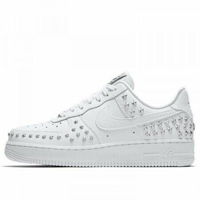 Кроссовки Nike AIR FORCE 1 '07 XX (Цвет White)