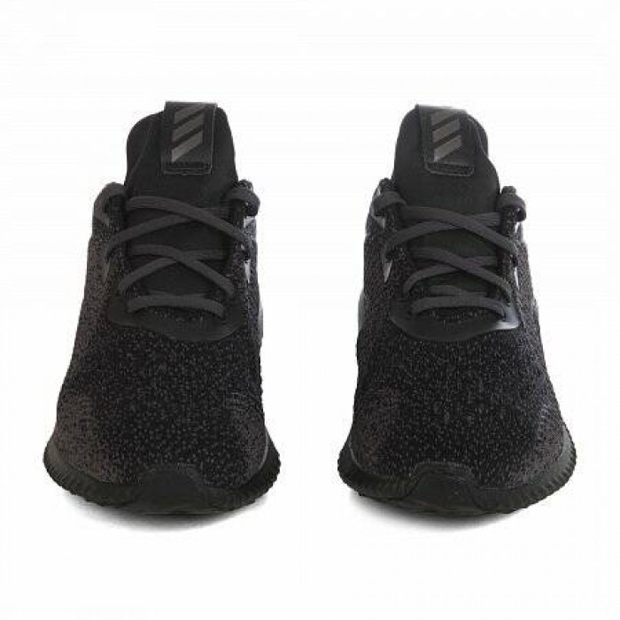 Кроссовки Adidas Performance ALPHABOUNCE 1 (Цвет Core Black-Trace Grey Met-Carbon)