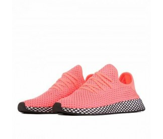 DEERUPT RUNNER (Цвет Turbo-Turbo-Core Black)