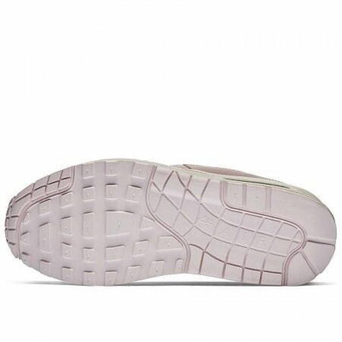 Кроссовки Nike AIR MAX 1 JELLY PACK (Цвет Plum Chalk-Obsidian Mist-Summit White)
