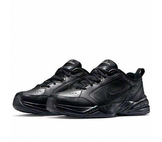 Кроссовки Nike AIR MONARCH IV (Цвет Black)