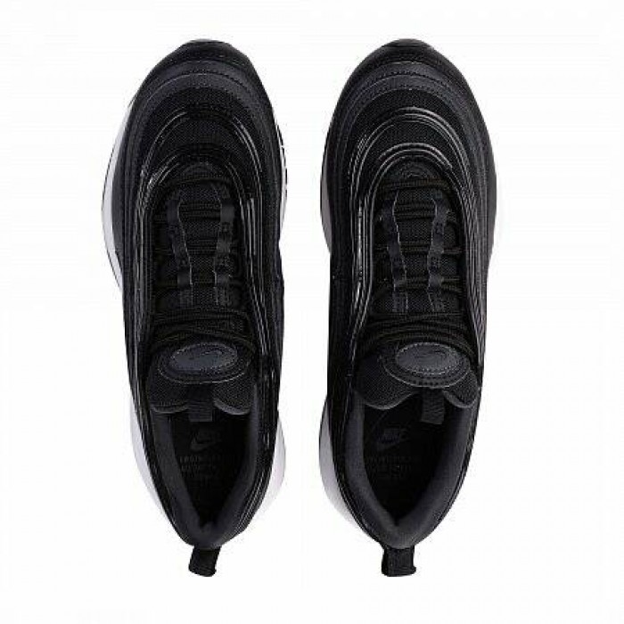 Кроссовки Nike AIR MAX 97 (Цвет Black-Oil Grey-Anthracite-White)