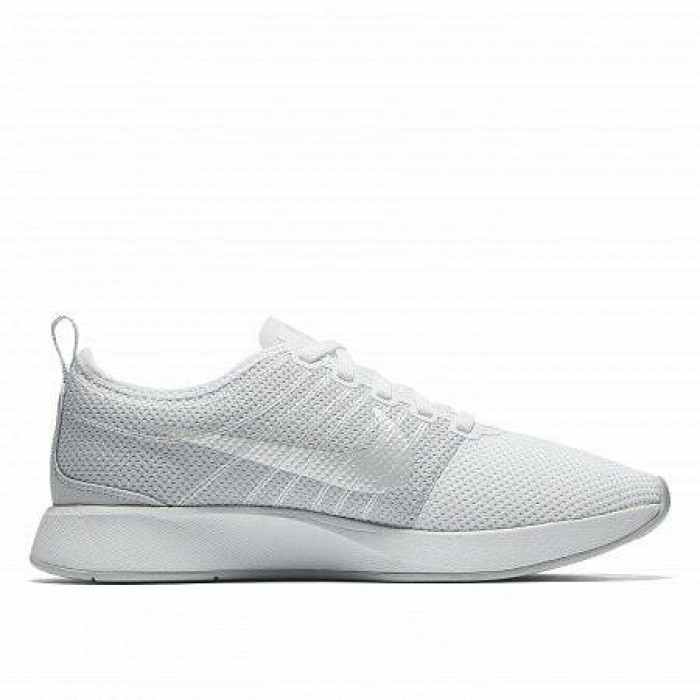 Кроссовки Nike DUALTONE RACER (Цвет White)