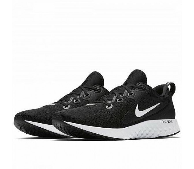 Кроссовки Nike LEGEND REACT (Цвет Black-White)