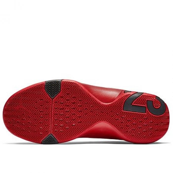 Кроссовки Jordan ULTRA FLY 3 LOW (Цвет Gym Red-Black)