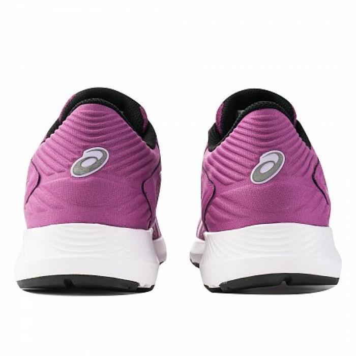 Кроссовки ASICS NITROFUZE (Цвет Purple-White)