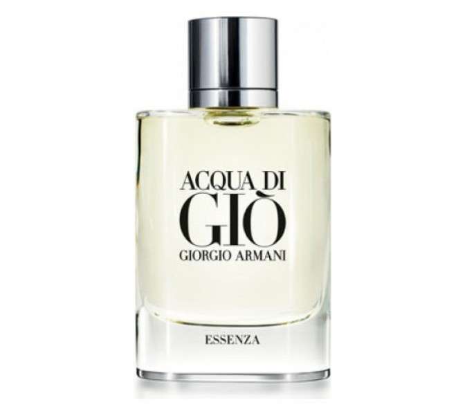 Туалетная вода Giorgio Armani ACQUA di GIO ESSENZA men edp 40 ml