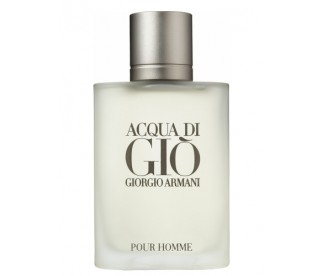 ACQUA DI GIO MEN EDT 100 ML