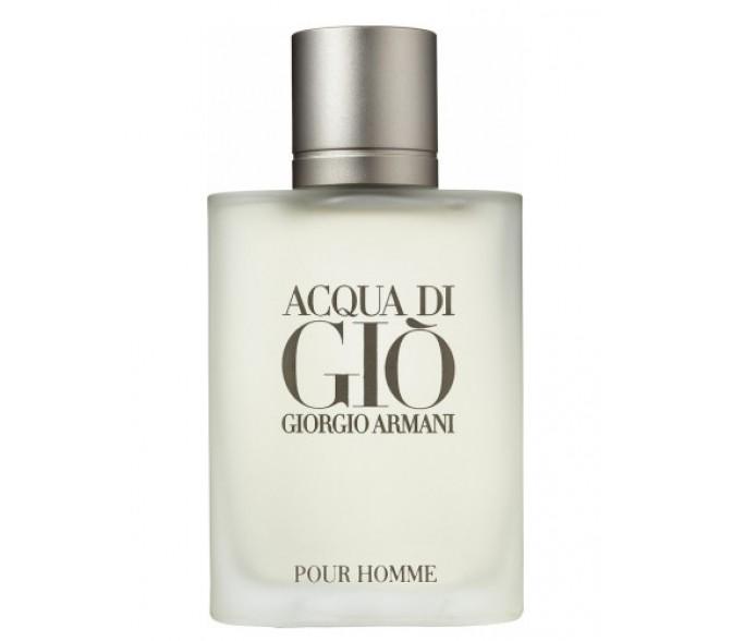 Туалетная вода Giorgio Armani  ACQUA di GIO men edt 100 ml