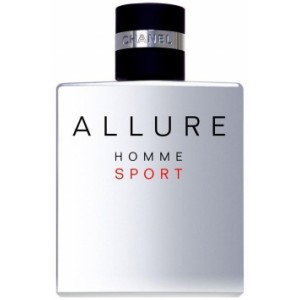 ALLURE HOMME SPORT..
