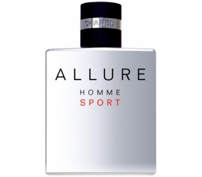 Туалетная вода Chanel ALLURE HOMME SPORT edt 100 ml
