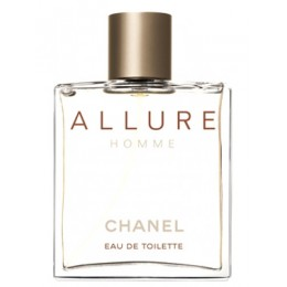 ALLURE HOMME EDT 100 ML TESTER