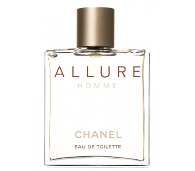 Туалетная вода Chanel ALLURE HOMME edt 100 ml TESTER