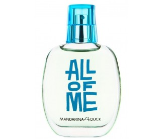ALL OF ME (M) TEST 100ML EDT