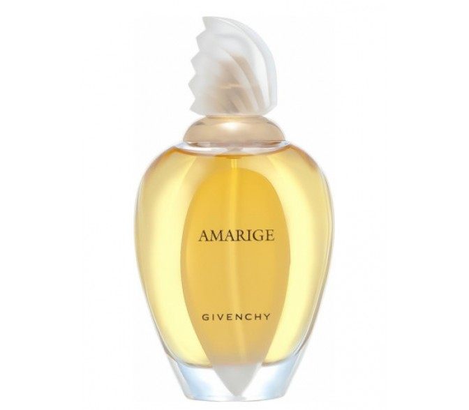 Туалетная вода Givenchy  AMARIGE (L) test 100ml edt