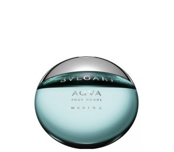 Туалетная вода Bvlgari AQUA MARINE men edt 100 ml TESTER