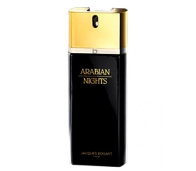 Туалетная вода Jacques Bogart ARABIAN NIGHTS men edt 100 ml