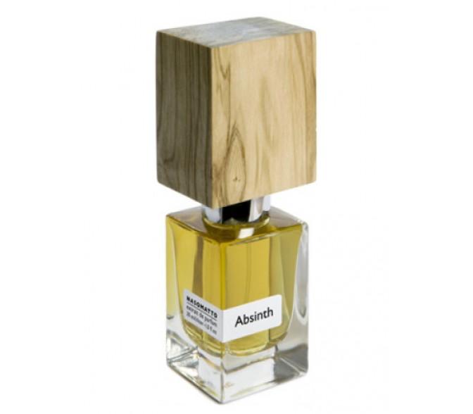 Туалетная вода Nasomatto AbsiImth extrait de parfum test 30ml parf