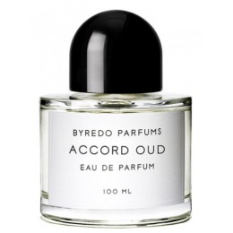 ACCORD OUD (L) 100ML EDP