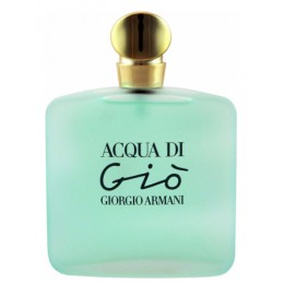 ACQUA DI GIO (L) TEST 100ML EDT