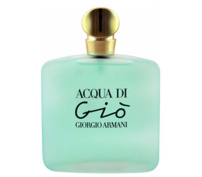 Туалетная вода Giorgio Armani  Acqua Di Gio (L) test 100ml edt