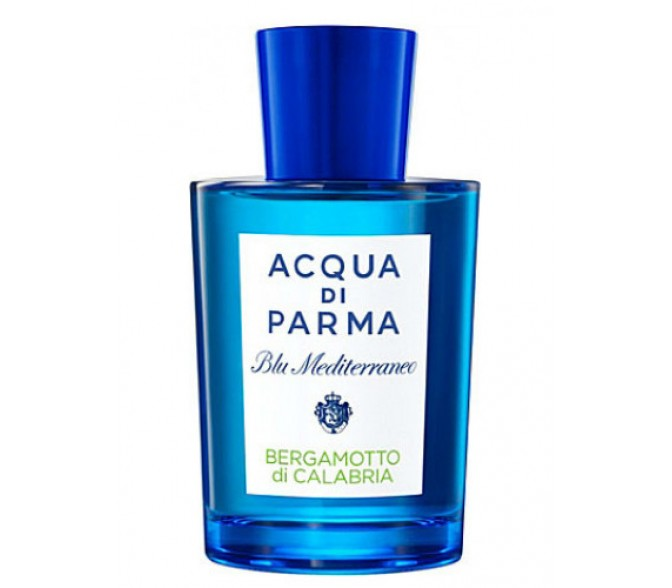 Туалетная вода Giorgio Armani Acqua Di Parma Blu Mediterreneo Bergamotto Di Calabria (L) 120ml edt !