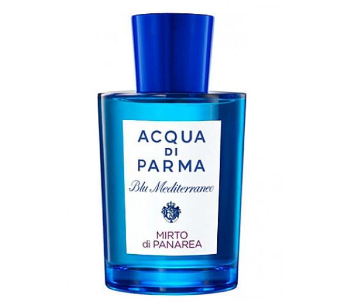 Туалетная вода Giorgio Armani  Acqua Di Parma Blu Mediterreneo Mirto Di Panarea (L) 75ml edt !