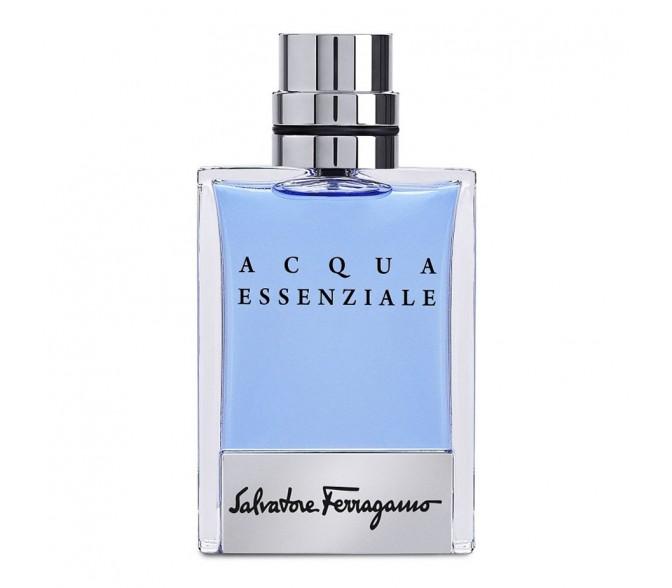Туалетная вода Salvatore Ferragamo Acqua Essenziale (M) 50ml edt