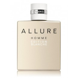 ALLURE EDITION BLANCHE (M) TEST 100ML