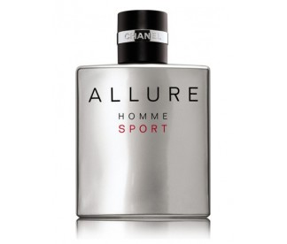 ALLURE SPORT (M) TEST 100ML EDT