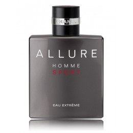 ALLURE SPORT EAU EXTREME (M) 100ML EDT