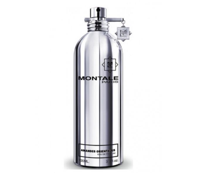 Туалетная вода Montale Amandes Orientales 100ml edp