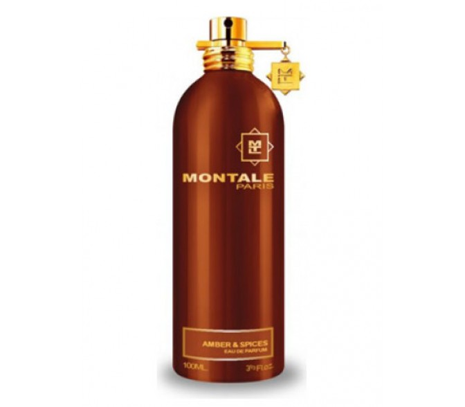 Туалетная вода Montale Amber & Spices 100ml edp