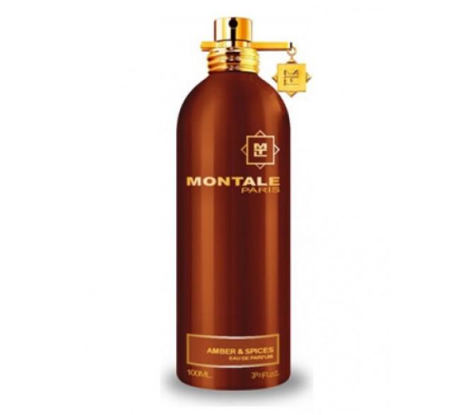 Туалетная вода Montale Amber & Spices 50ml edp