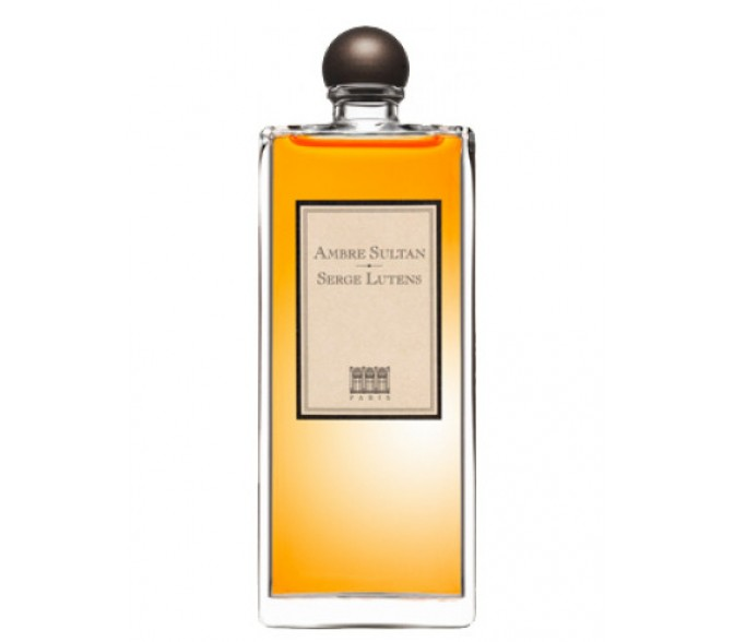 Туалетная вода Serge Lutens Ambre Sultan test 50ml edp