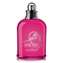 AMOR AMOR IN A FLASH (L) 100ML EDT