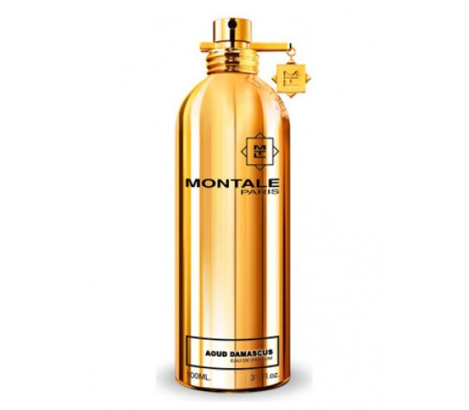 Туалетная вода Montale Aoud Damascus test 100ml edp !