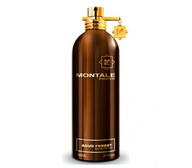 Туалетная вода Montale Aoud Forest (L) 100ml edp